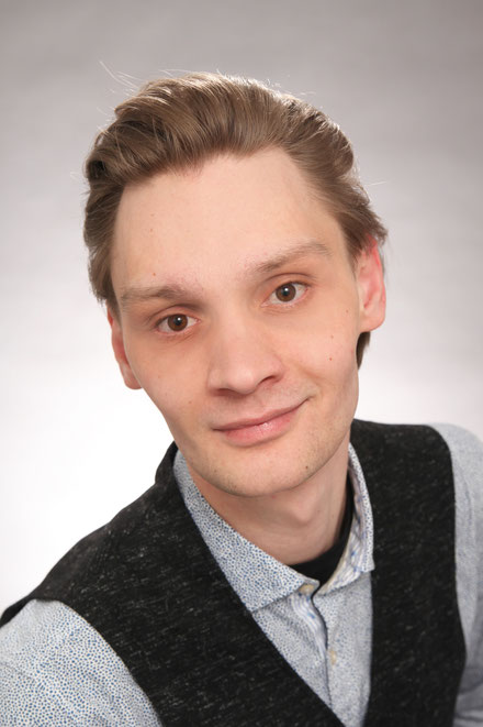 Florian Boden - Mastering Engineer