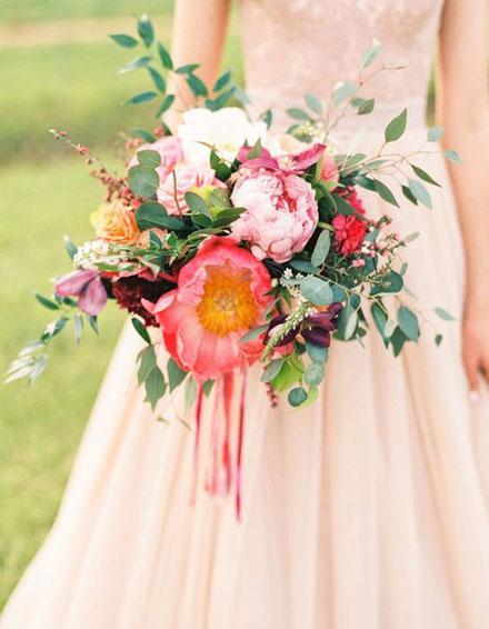 bouquet de mariée montpellier