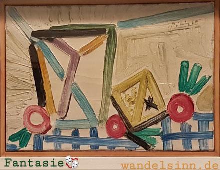 Picasso - Ausstellung im K20, Düsseldorf