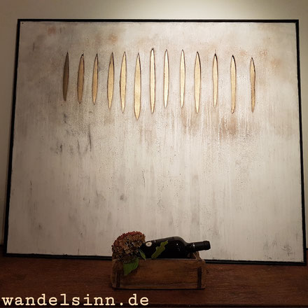 Bettina Hachmann - Kunstsalon im Atelier