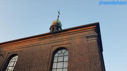 Glockenturm, Heilig-Geist-Kirche Geldern