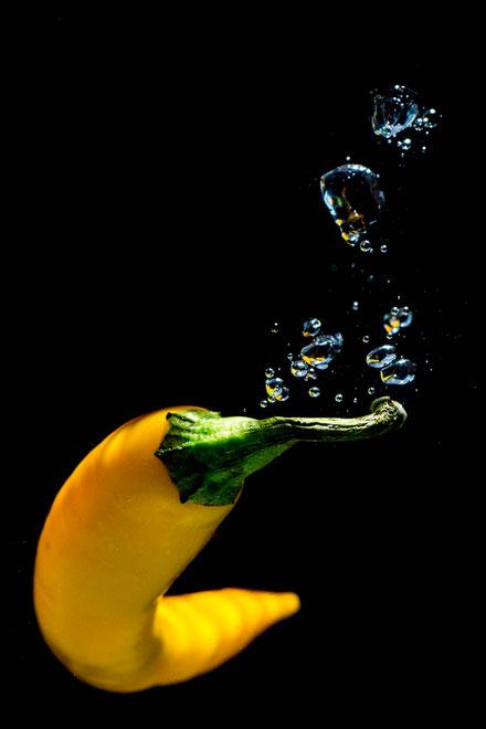 Andrea - Foto 6 - Yellow Hot Chili Pepper