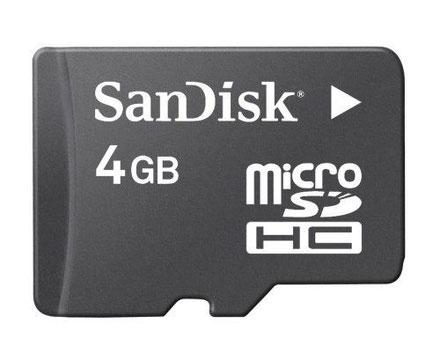 pasar aplicaciones android a la tarjeta SD externa