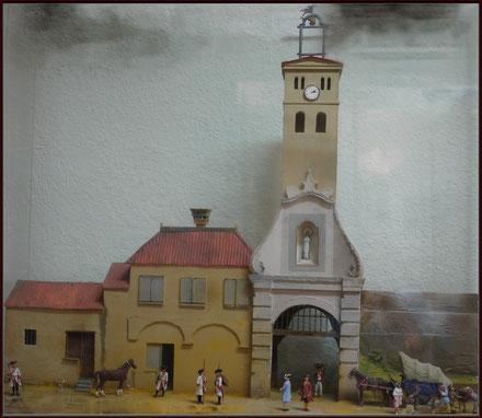 Musée  A Bandera  Ajaccio