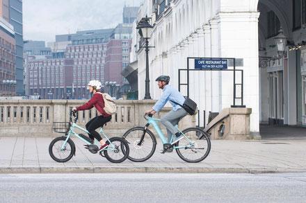 e-Bike Wachstum