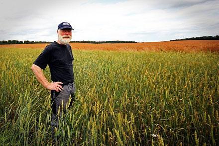 Agriculteurs : Vos besoins en irrigation avec AEP, sud ouest