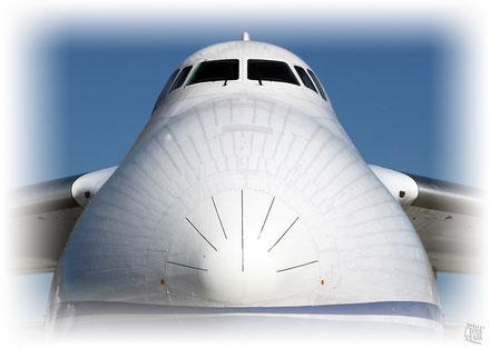 Antonov Design Bureau, Antonov AN-124-100 (UR-82029)