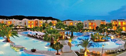 Sterne Hotel Griechenland Kinderfreundlich