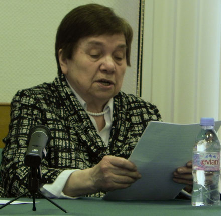 проф. З.А. Тажуризина