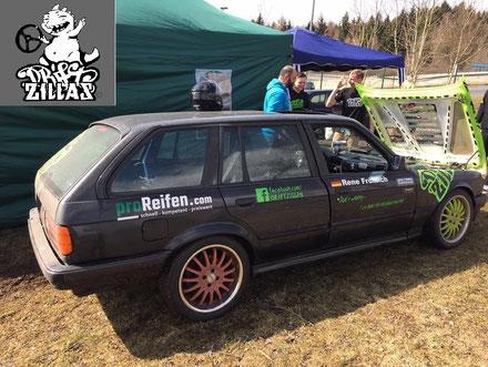DriftZillas, e30 drift, bmw drift, driftreifen, pro-reifen, drifting, e30 drift