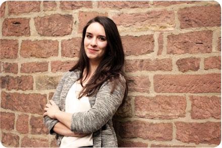 Marike Telgen. Intérprete y traductora que habla alemán, español, italiano, francés e inglés.
