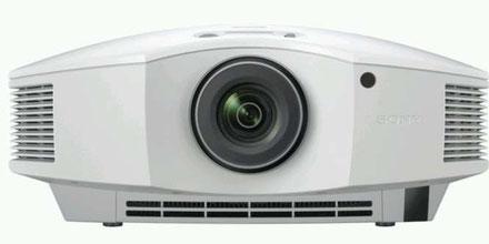 Sony HW55 3D FullHD Heimkinobeamer