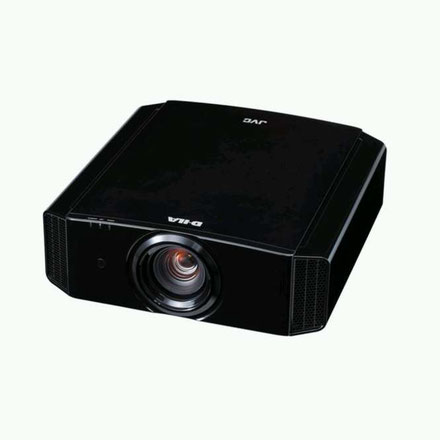 JVC DLA-X75R Heimkinobeamer der Spitzenklasse