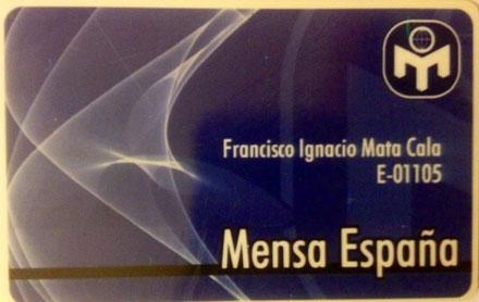 Mensa España