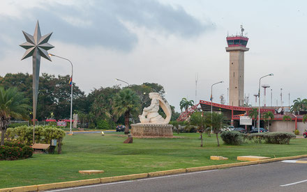 La Chinita Airport International