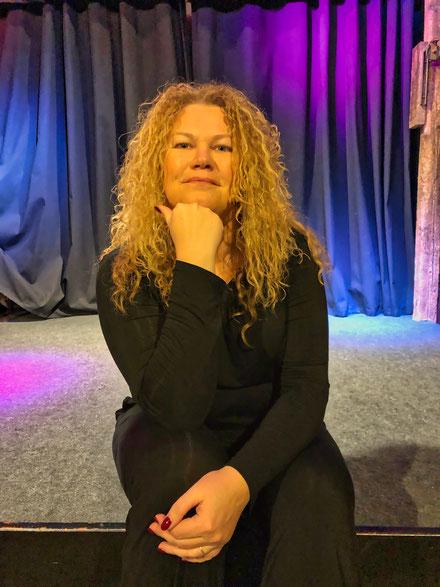 Zauberina Yvonne Dibowski-Zanera Mobile Zauberschule