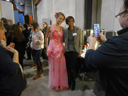 SALON DU CHOCOLAT - Brussels Expo (Palais 1) - 06-08 février 2015
