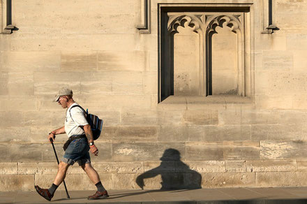 Oxford top things to do - Walk - Copyright  Kamyar Adl
