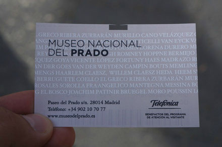 Prado Copyright David Gordillo
