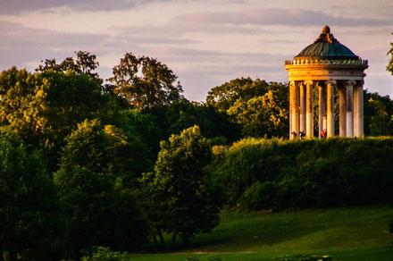 Munich top things to do English Garden Copyright Heribert Pohl