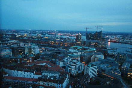 Hamburg top things to do - Elbphilarmonic - Copyright Deningures