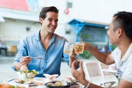 Athens best things to do - taste the food - Copyright ProStockStudio