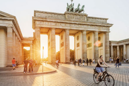 Top things to do in Berlin - European Best Destinations Brandburg Gate - Copyright Noppasin