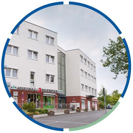 Medical-Check-up bei Frankfurt