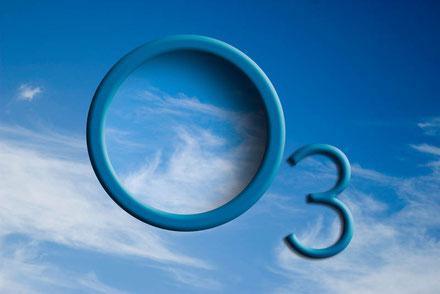 Ozon-Sauerstoff-Therapie