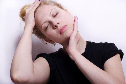 運動で頚椎症が治った奈良県香芝市の女性
