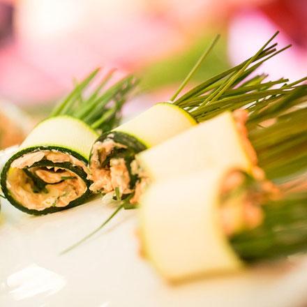 Fleischerei Eckart - Fingerfood Catering