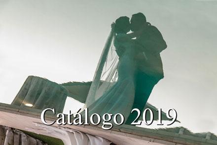 Catálogo de Fotos de boda 2016