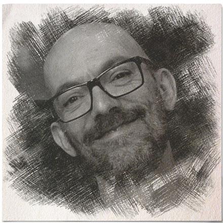 Ritratto di Giovanni Benzi
