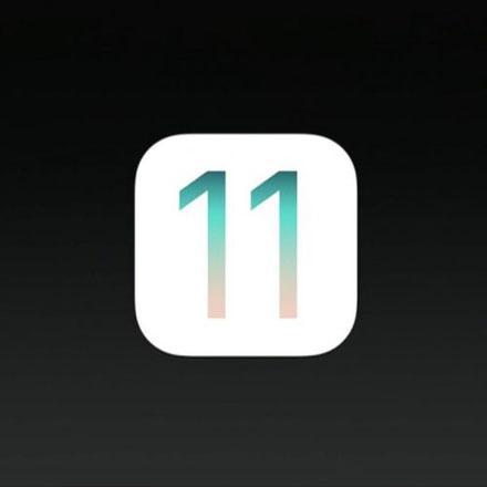 アイホン IOS11アップデート