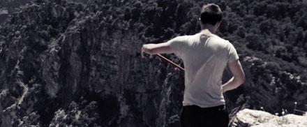 Eventfilm Imagefilm MSE Cinewerk El Chorro Mountain Trip
