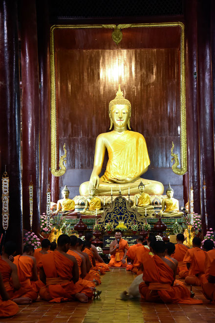 Thailand - Martin Matok Photography Religion