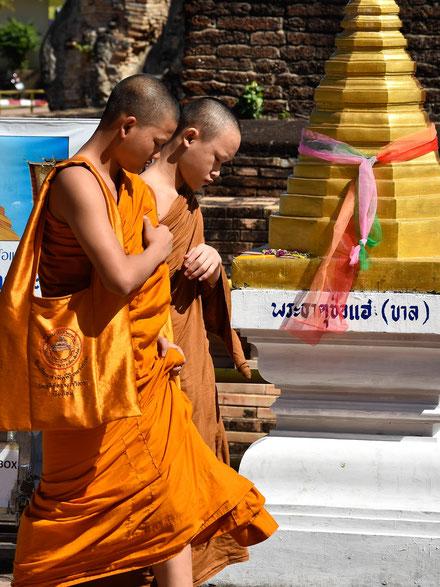 Martin Matok Reise Fotograf Religion in Thailand Chiang Mai