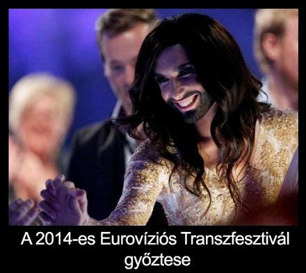 Победитель Евровидения-2014