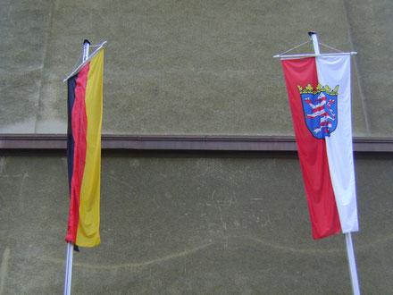 KOMET: Wir hessen Deutschland!