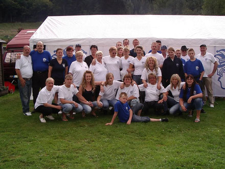 Camping Bielstein 2011