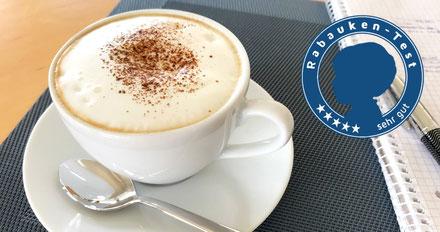 Qbo Premium Kaffee von Tchibo