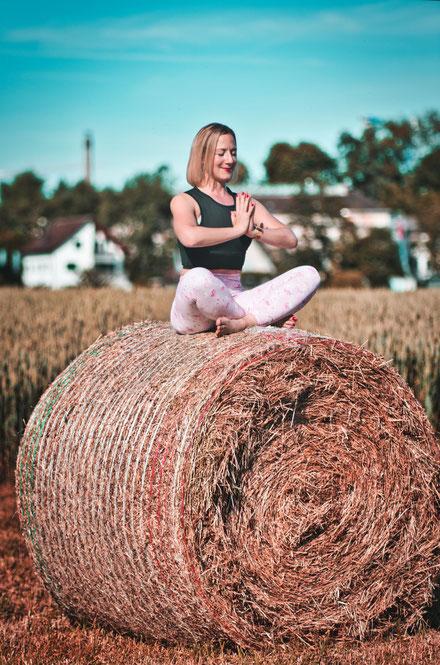 Sandra Burdet Kursleiterin Dance Aerobic