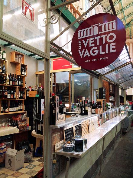 Livorno Vettovaglie. Etesiaca itinerari di vino. BLOG