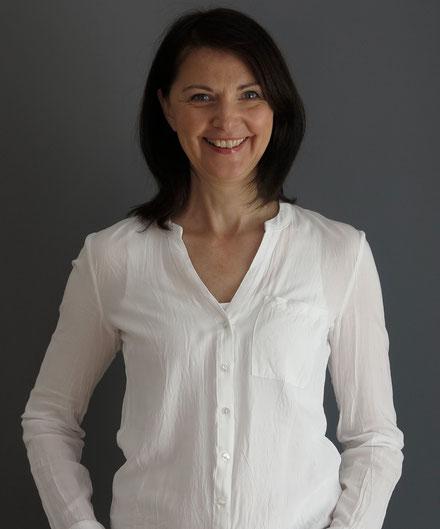 Ulrike Röhrl, Diplom Ökotrophologin, Heilpraktikerin