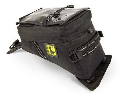 Wolfman Luggage Blackhawk Tank Bag