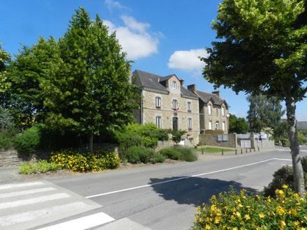 Mairie de Sougeal