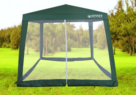 COMEDOR SPINIT GREEN