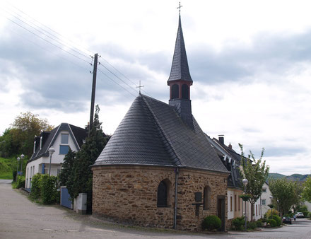 Kapelle in Bachem