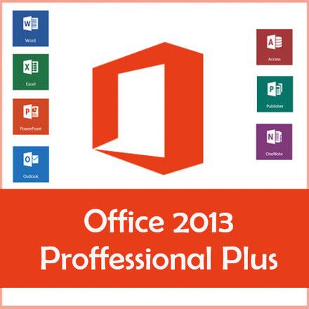 Microsoft® Office 2013 ISO Version - inertiasoftwares Webseite!