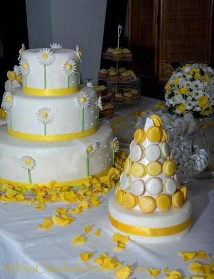 dessert table-allestimento tavolo matrimonio-coni porta riso matrimonio-wedding dessert table-sweet table-allestimento tavolo-la spezia-liguria-www.dolcichicchediantonella.com